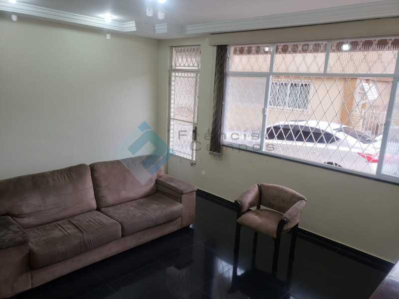e3d4c268-c5c2-4600-8448-4ccba6 - Casa em Condominio Méier,Rio de Janeiro,RJ À Venda,3 Quartos,240m² - MECN30002 - 7