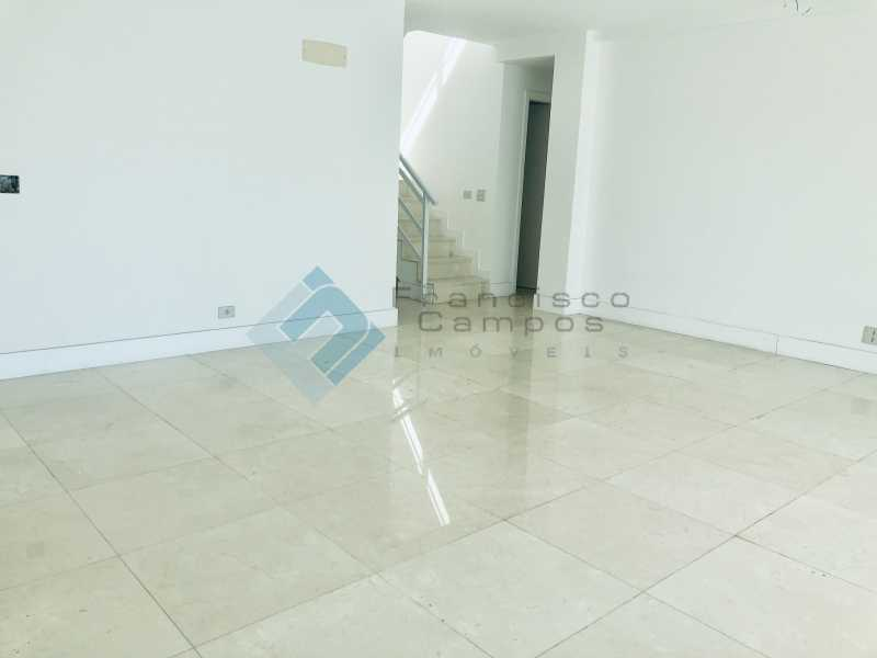 IMG_2959 - Cobertura Luxo oportunidade no condominio peninsula (Duplex) - MECO40003 - 11
