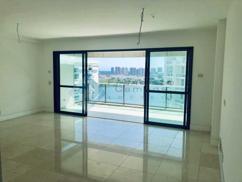 IMG_4937 - Cobertura Luxo oportunidade no condominio peninsula (Duplex) - MECO40003 - 15