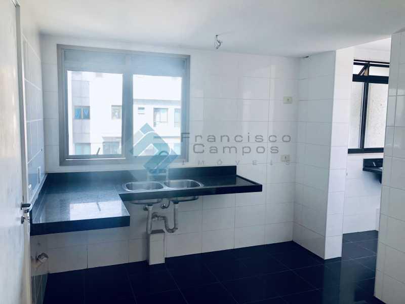 IMG_4964 - Cobertura Luxo oportunidade no condominio peninsula (Duplex) - MECO40003 - 16