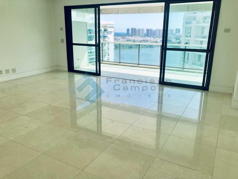 IMG_5099 - Cobertura Luxo oportunidade no condominio peninsula (Duplex) - MECO40003 - 17