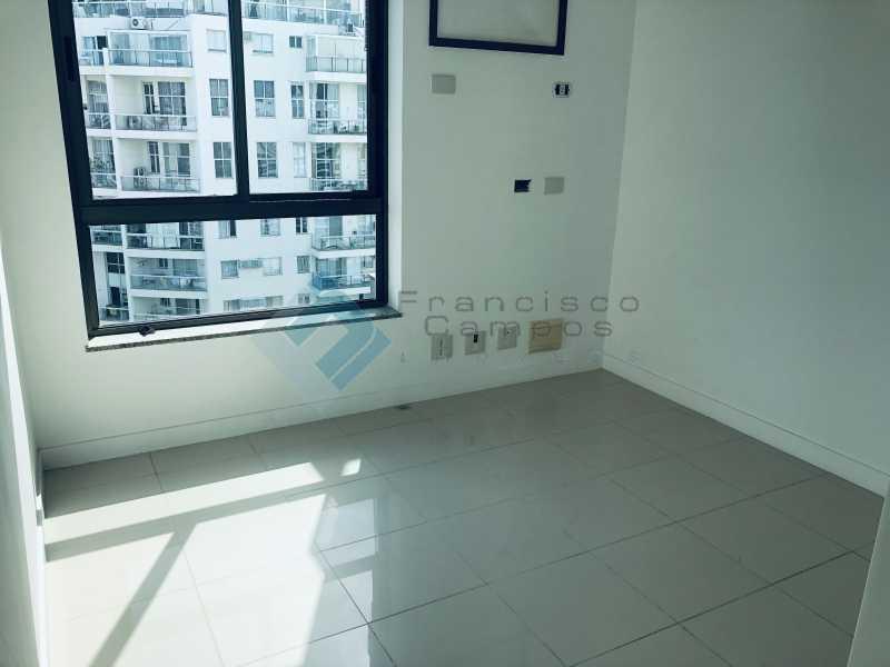 IMG_5514 - Cobertura Luxo oportunidade no condominio peninsula (Duplex) - MECO40003 - 19