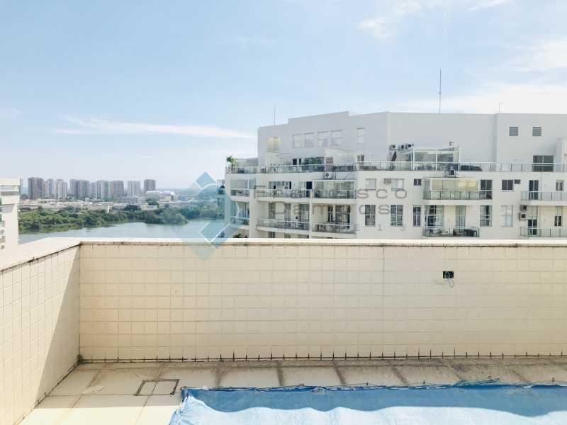 IMG_6256 - Cobertura Luxo oportunidade no condominio peninsula (Duplex) - MECO40003 - 20