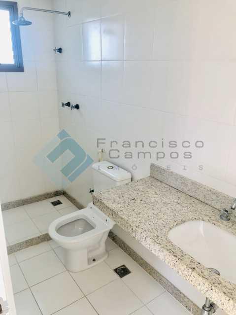 IMG_6427 - Cobertura Luxo oportunidade no condominio peninsula (Duplex) - MECO40003 - 21