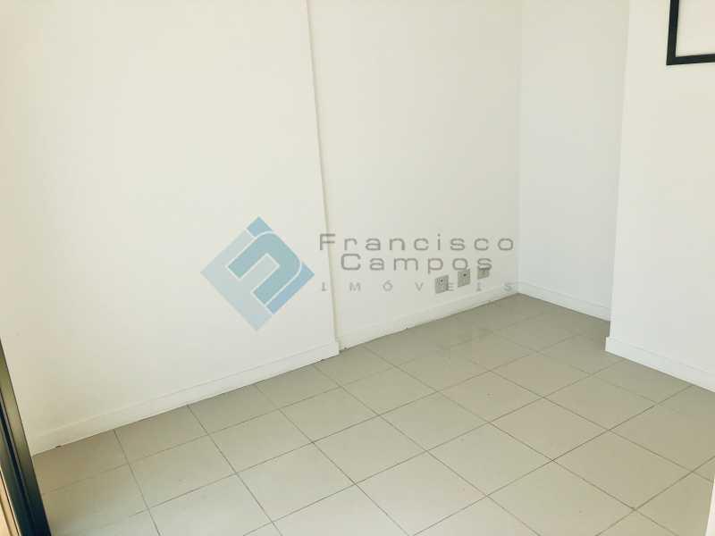 IMG_8823 - Cobertura Luxo oportunidade no condominio peninsula (Duplex) - MECO40003 - 24