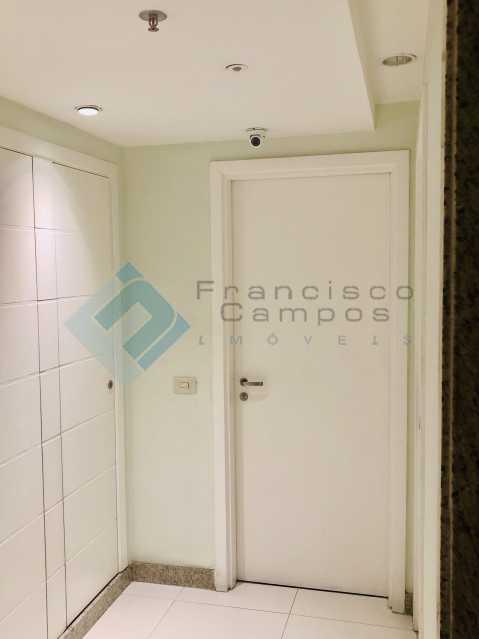 IMG_8935 - Cobertura Luxo oportunidade no condominio peninsula (Duplex) - MECO40003 - 25