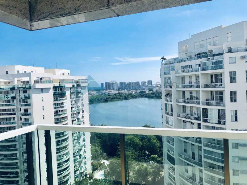 IMG_9313 - Cobertura Luxo oportunidade no condominio peninsula (Duplex) - MECO40003 - 26