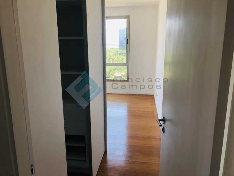 IMG_0257 - Luxuoso apartamento no condominio peninsula 4 suites e dependencia. Saint Barth - MEAP40011 - 12