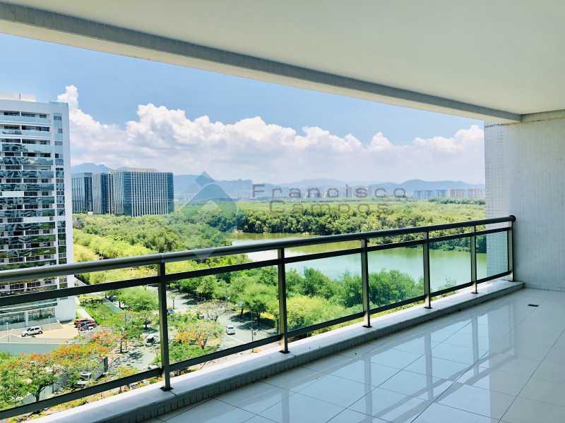 IMG_0404 - Luxuoso apartamento no condominio peninsula 4 suites e dependencia. Saint Barth - MEAP40011 - 1