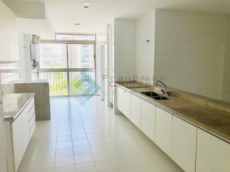 IMG_0485 - Luxuoso apartamento no condominio peninsula 4 suites e dependencia. Saint Barth - MEAP40011 - 16