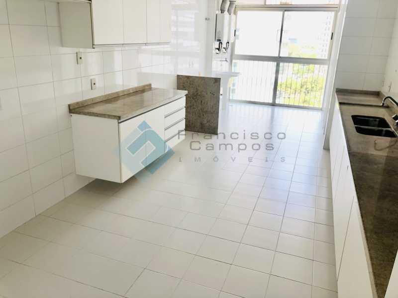 IMG_2201 - Luxuoso apartamento no condominio peninsula 4 suites e dependencia. Saint Barth - MEAP40011 - 17