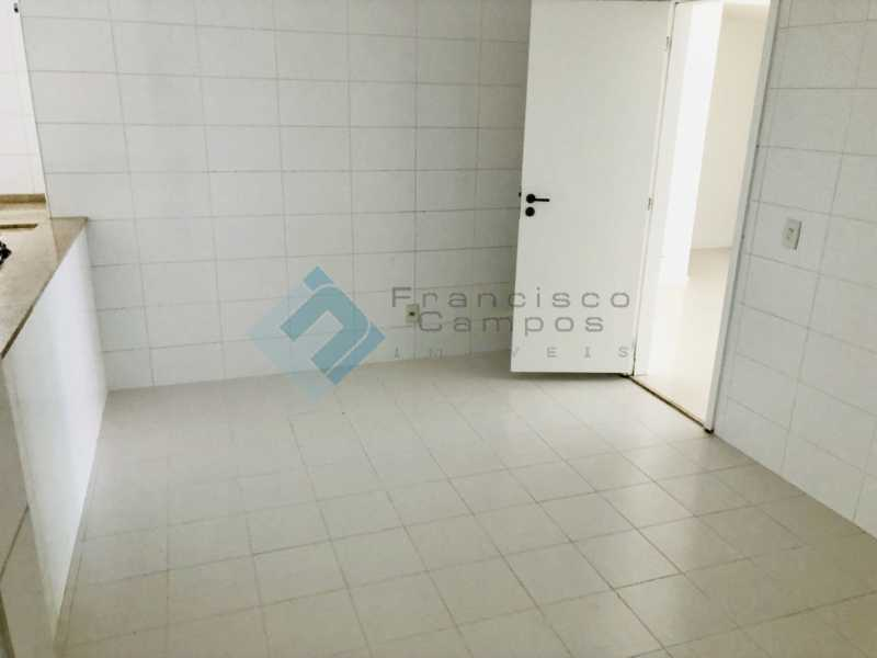 IMG_2490 - Luxuoso apartamento no condominio peninsula 4 suites e dependencia. Saint Barth - MEAP40011 - 20