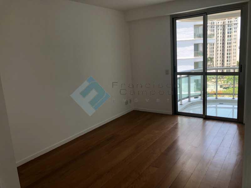 IMG_4351 - Luxuoso apartamento no condominio peninsula 4 suites e dependencia. Saint Barth - MEAP40011 - 9