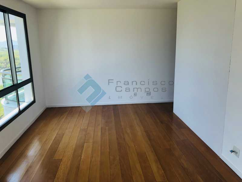 IMG_4458 - Luxuoso apartamento no condominio peninsula 4 suites e dependencia. Saint Barth - MEAP40011 - 10
