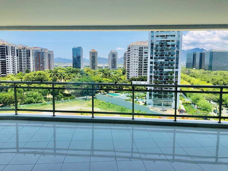 IMG_5038 - Luxuoso apartamento no condominio peninsula 4 suites e dependencia. Saint Barth - MEAP40011 - 3