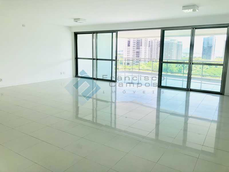 IMG_4123 - Luxuoso apartamento no condominio peninsula 4 suites e dependencia. Saint Barth - MEAP40011 - 5