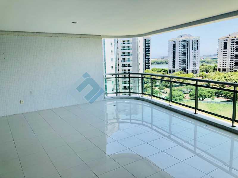 IMG_7187 - Luxuoso apartamento no condominio peninsula 4 suites e dependencia. Saint Barth - MEAP40011 - 4