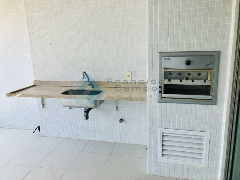 IMG_6094 - Luxuoso apartamento no condominio peninsula 4 suites e dependencia. Saint Barth - MEAP40011 - 6