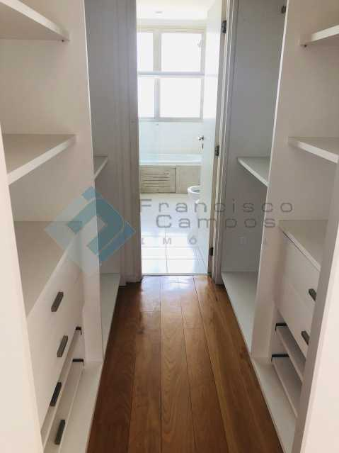 IMG_6634 - Luxuoso apartamento no condominio peninsula 4 suites e dependencia. Saint Barth - MEAP40011 - 13