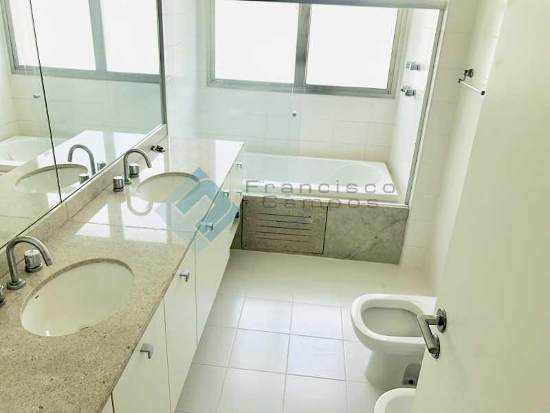 IMG_7817 - Luxuoso apartamento no condominio peninsula 4 suites e dependencia. Saint Barth - MEAP40011 - 14