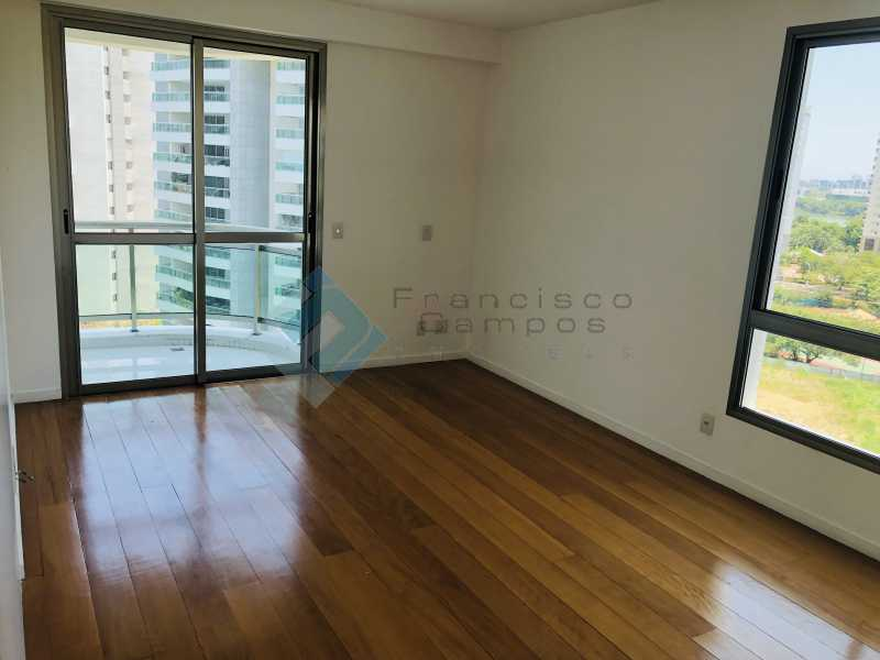 IMG_8040 - Luxuoso apartamento no condominio peninsula 4 suites e dependencia. Saint Barth - MEAP40011 - 15