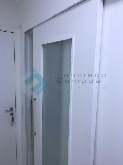 IMG_7380 - Apartamento À Venda - Cachambi - Rio de Janeiro - RJ - MEAP30042 - 6