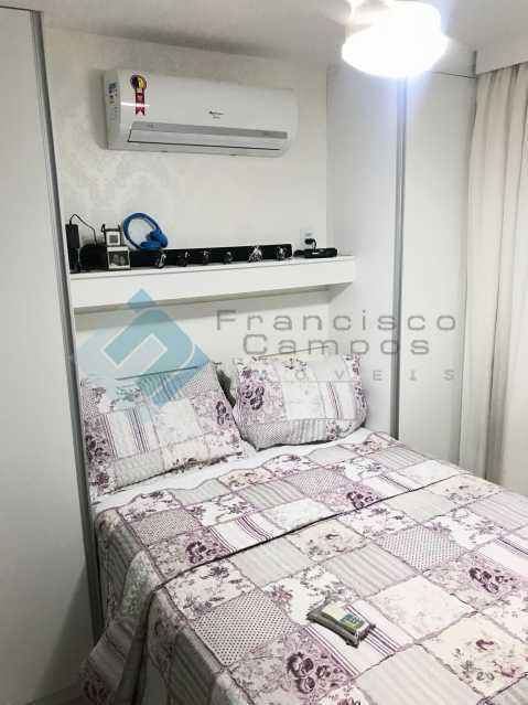 IMG_7386 - Apartamento À Venda - Cachambi - Rio de Janeiro - RJ - MEAP30042 - 11