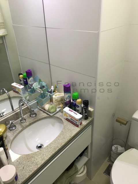 IMG_7388 - Apartamento À Venda - Cachambi - Rio de Janeiro - RJ - MEAP30042 - 12