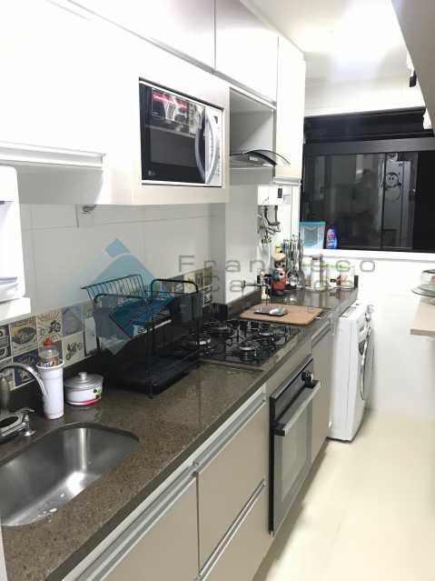 IMG_7391 - Apartamento À Venda - Cachambi - Rio de Janeiro - RJ - MEAP30042 - 16