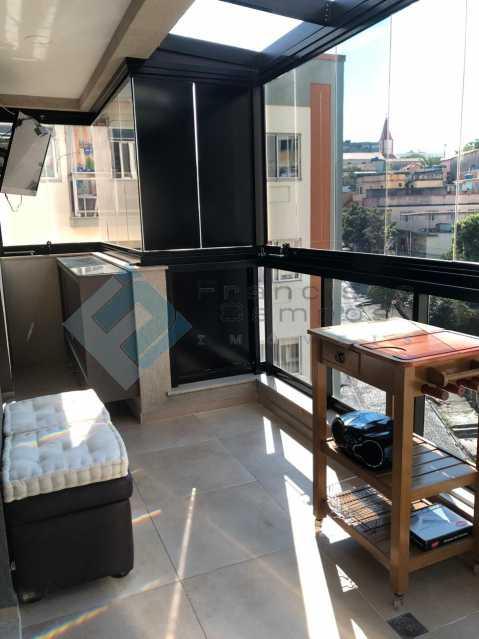 PHOTO-2019-05-14-13-08-04 - Apartamento À Venda - Cachambi - Rio de Janeiro - RJ - MEAP30042 - 4