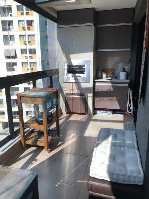 PHOTO-2019-05-14-13-08-05 - Apartamento À Venda - Cachambi - Rio de Janeiro - RJ - MEAP30042 - 3