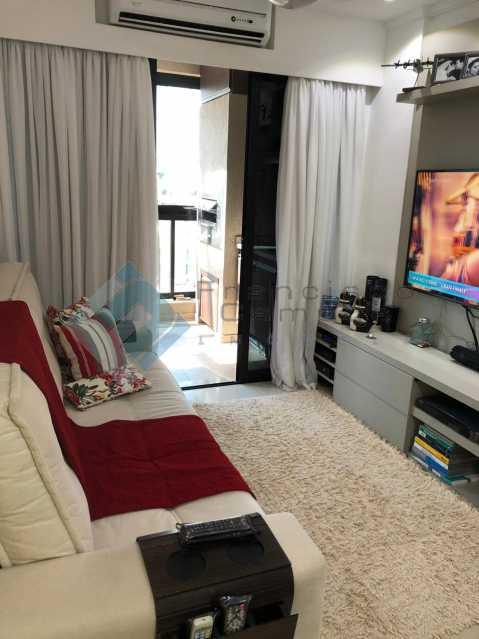 PHOTO-2019-05-14-13-28-26 - Apartamento À Venda - Cachambi - Rio de Janeiro - RJ - MEAP30042 - 1
