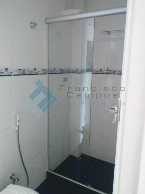 PHOTO-2019-09-19-10-59-19 - Apartamento à venda Avenida Marechal Rondon,Maracanã, Rio de Janeiro - R$ 270.000 - MEAP20070 - 5