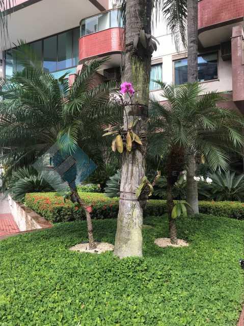 IMG_0384 - Apartamento 4 quartos à venda Barra da Tijuca, Rio de Janeiro - R$ 1.600.000 - MEAP40013 - 21