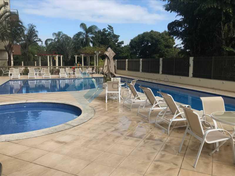 IMG_0385 - Apartamento 4 quartos à venda Barra da Tijuca, Rio de Janeiro - R$ 1.600.000 - MEAP40013 - 22