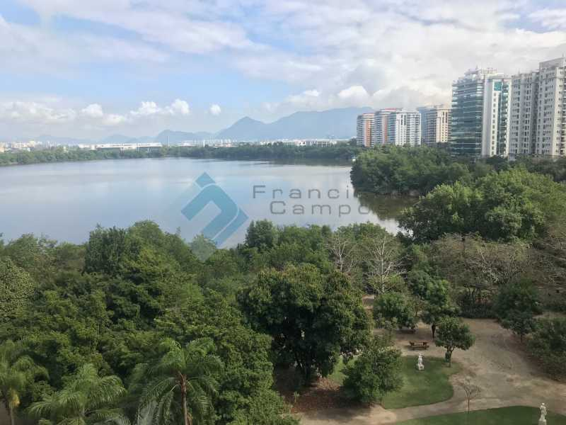 IMG_0395 - Apartamento 4 quartos à venda Barra da Tijuca, Rio de Janeiro - R$ 1.600.000 - MEAP40013 - 5