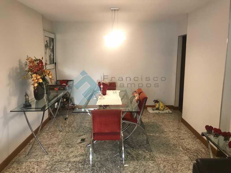 IMG_0397 - Apartamento 4 quartos à venda Barra da Tijuca, Rio de Janeiro - R$ 1.600.000 - MEAP40013 - 3