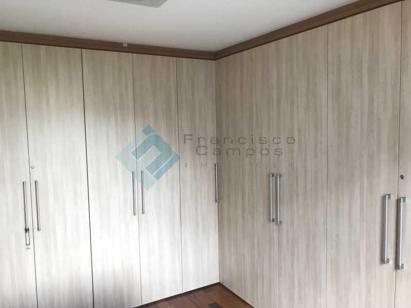 IMG_0403 - Apartamento 4 quartos à venda Barra da Tijuca, Rio de Janeiro - R$ 1.600.000 - MEAP40013 - 9
