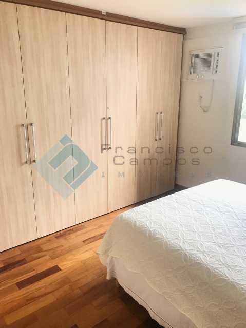 IMG_0404 - Apartamento 4 quartos à venda Barra da Tijuca, Rio de Janeiro - R$ 1.600.000 - MEAP40013 - 7