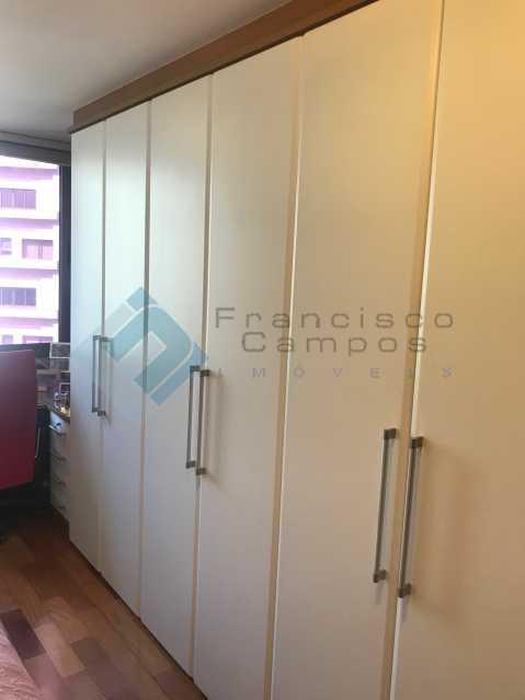 IMG_0410 - Apartamento 4 quartos à venda Barra da Tijuca, Rio de Janeiro - R$ 1.600.000 - MEAP40013 - 12