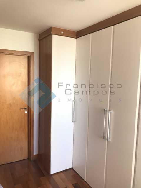 IMG_0414 - Apartamento 4 quartos à venda Barra da Tijuca, Rio de Janeiro - R$ 1.600.000 - MEAP40013 - 14