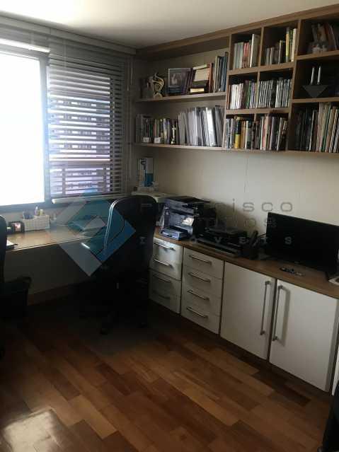 IMG_0417 - Apartamento 4 quartos à venda Barra da Tijuca, Rio de Janeiro - R$ 1.600.000 - MEAP40013 - 15