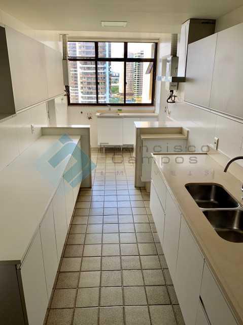 IMG_3480 - Apartamento Barra da Tijuca, Rio de Janeiro, RJ À Venda, 3 Quartos, 215m² - MEAP30043 - 20
