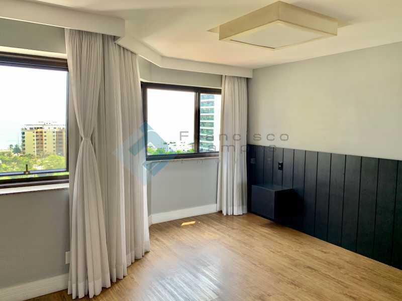 IMG_3486 - Apartamento Barra da Tijuca, Rio de Janeiro, RJ À Venda, 3 Quartos, 215m² - MEAP30043 - 8