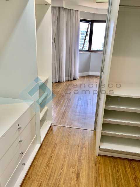 IMG_3490 - Apartamento Barra da Tijuca, Rio de Janeiro, RJ À Venda, 3 Quartos, 215m² - MEAP30043 - 11