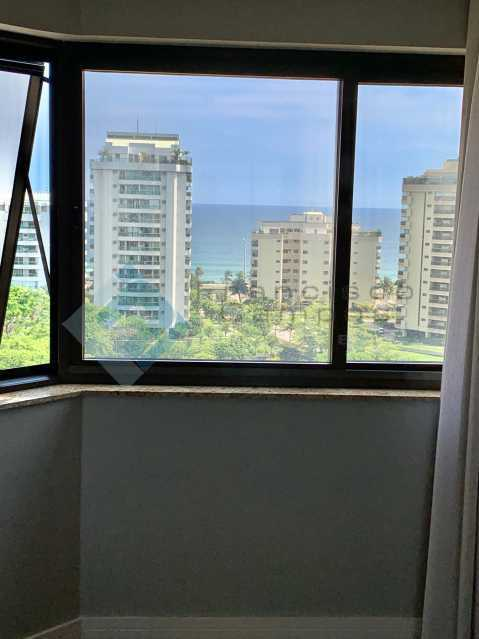 IMG_3491 - Apartamento Barra da Tijuca, Rio de Janeiro, RJ À Venda, 3 Quartos, 215m² - MEAP30043 - 10