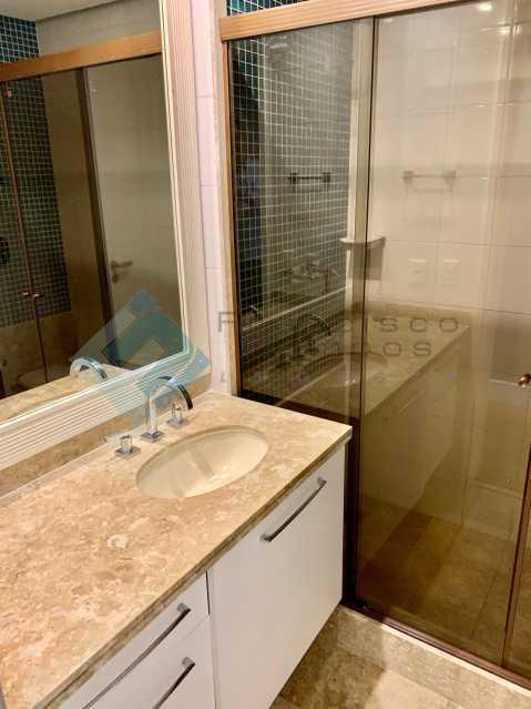 IMG_3493 - Apartamento Barra da Tijuca, Rio de Janeiro, RJ À Venda, 3 Quartos, 215m² - MEAP30043 - 13