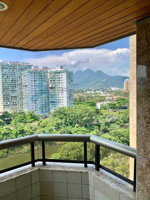 IMG_3496 - Apartamento Barra da Tijuca, Rio de Janeiro, RJ À Venda, 3 Quartos, 215m² - MEAP30043 - 16