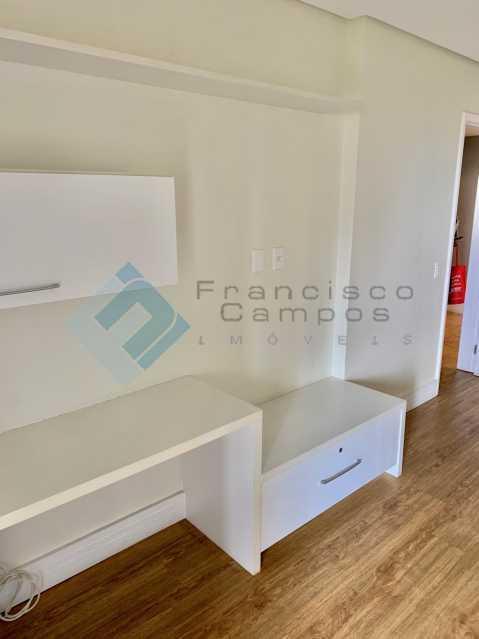 IMG_3497 - Apartamento Barra da Tijuca, Rio de Janeiro, RJ À Venda, 3 Quartos, 215m² - MEAP30043 - 18