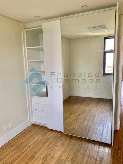 IMG_3498 - Apartamento Barra da Tijuca, Rio de Janeiro, RJ À Venda, 3 Quartos, 215m² - MEAP30043 - 17
